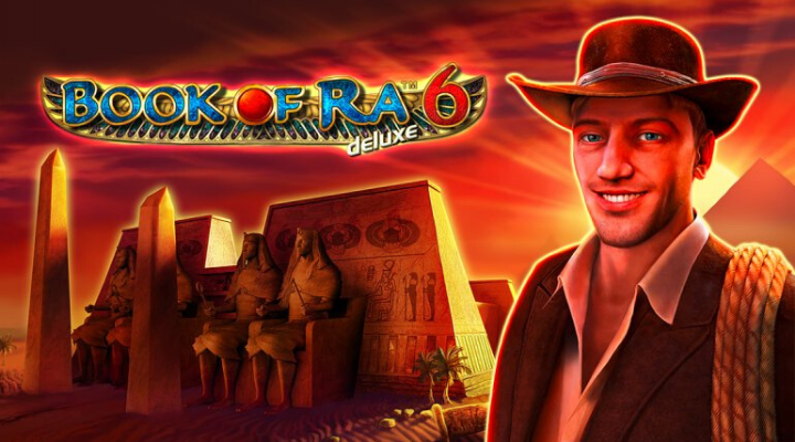 Read more about the article Review game slotonline book of ra deluxe